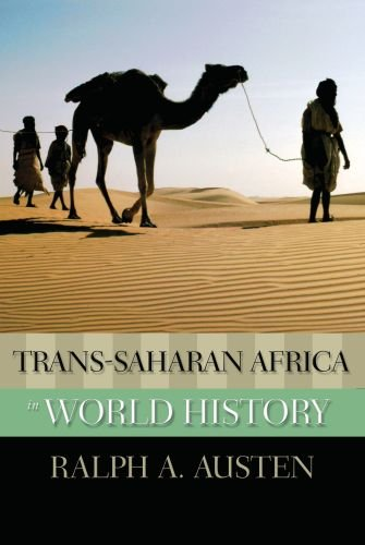 Trans-Saharan Africa in World History 9780195337884