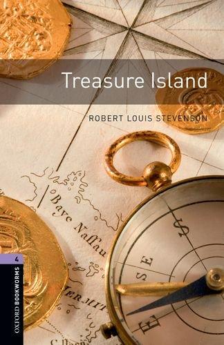 Treasure Island 9780194237581