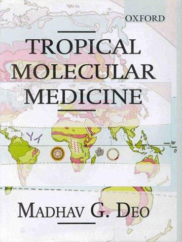 Tropical Molecular Medicine 9780195646306