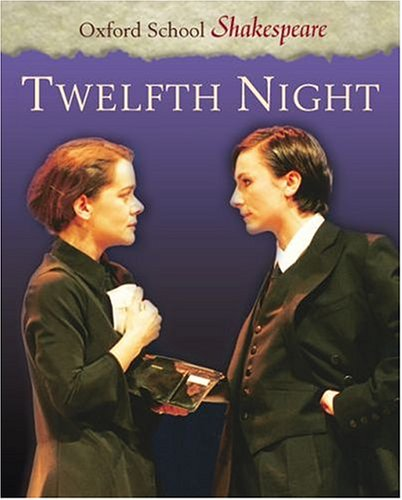 Twelfth Night 9780198320180