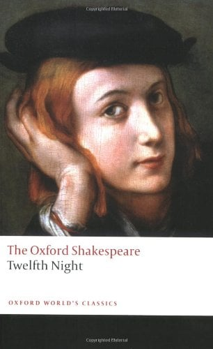 Twelfth Night, or What You Will 9780199536092