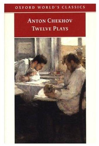 Twelve Plays 9780192836748