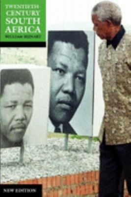 Twentieth-Century South Africa 9780192893185