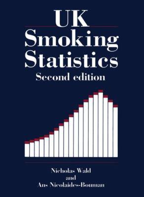 U.K. Smoking Statistics 9780192616807