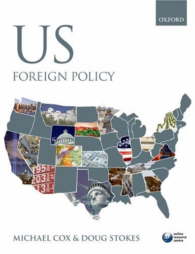 US Foreign Policy 9780199226429