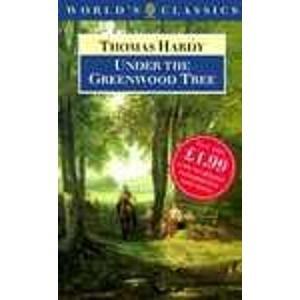 Under the Greenwood Tree 9780192817068