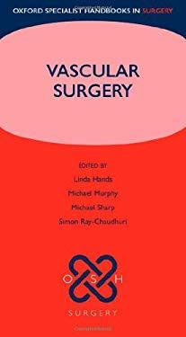 Vascular Surgery 9780199203086