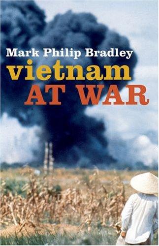 Vietnam at War 9780192803498