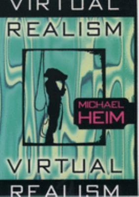 Virtual Realism 9780195104264