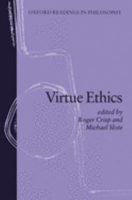 Virtue Ethics 9780198751885