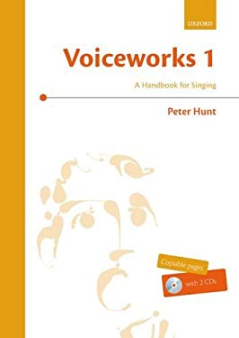 Voiceworks: A Handbook for Singing 9780193435490