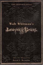 Walt Whitman's Leaves of Grass 544084