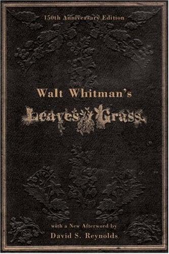 Walt Whitman's Leaves of Grass 9780195183429