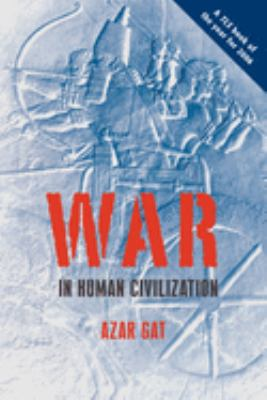 War in Human Civilization 9780199236633