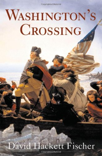 Washington's Crossing 9780195181593