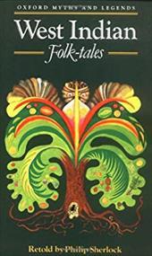 West Indian Folk-Tales