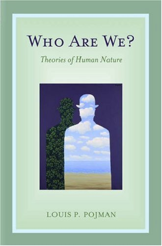 Who Are We?: Theories of Human Nature 9780195179279