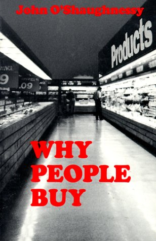 Why People Buy 9780195040876