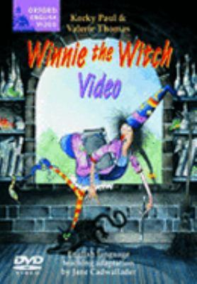 Winnie the Witch 9780194591492