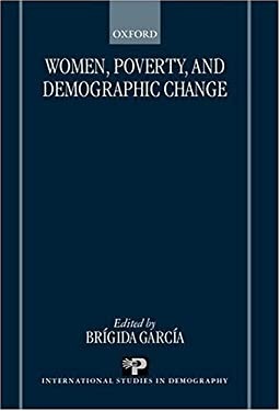 Women, Poverty, and Demographic Change 9780198294863