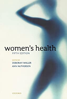 Women's Health 9780192632869