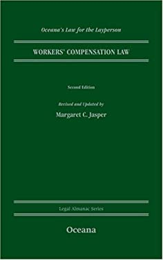 Worker's Compensation Law 9780195369076