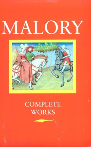 Malory Complete Works