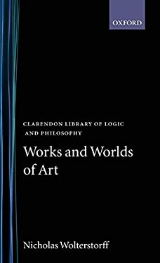 Works and Worlds of Art 9780198244196