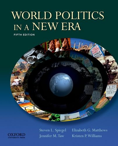 World Politics in a New Era 9780199766277