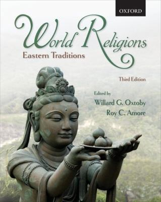 World Religions: Eastern Traditions 9780195426762