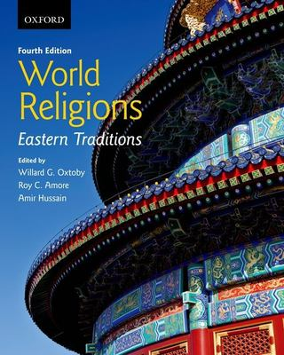 World Religions: Eastern Traditions 9780199002818