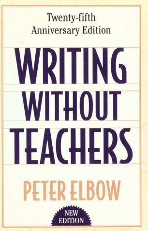 Writing Without Teachers 9780195120165