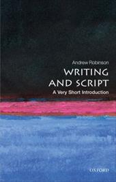 Writing and Script 584829