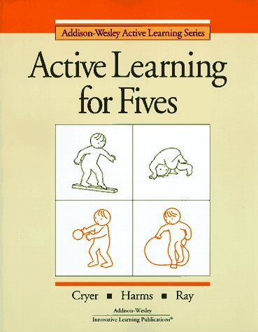 34635 Active Learning for Fives 9780201494013