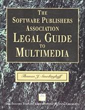 The Software Publishers Association Legal Guide to Multimedia 13129997