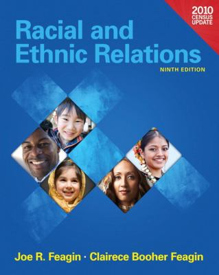 Racial and Ethnic Relations Census Update 9780205024995