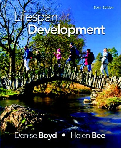 Lifespan Development 9780205037520