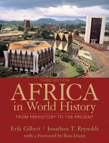 Africa in World History 9780205053995