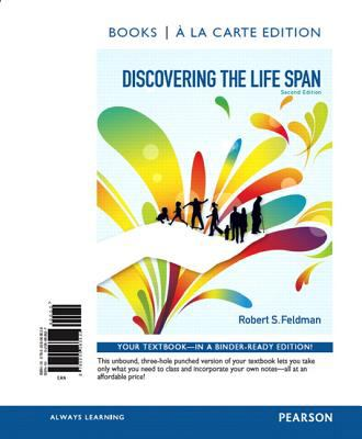 Discovering the Life Span 9780205063529
