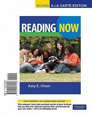 Reading Now 9780205074396