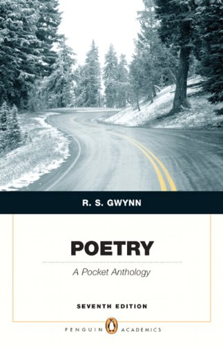 Poetry: A Pocket Anthology (Penguin Academics Series) 9780205101986