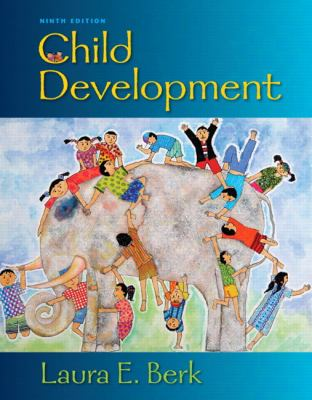 Child Development 9780205149766