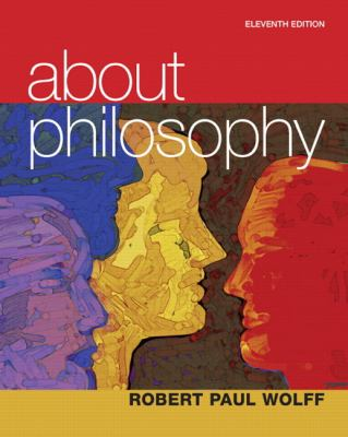 About Philosophy 9780205194124