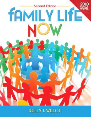 Family Life Now with Census Update 9780205204014