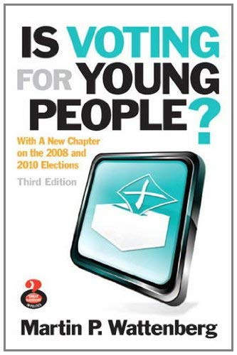Is Voting for Young People? 9780205217724