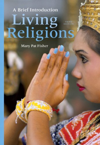 Living Religions: A Brief Introduction 9780205229703