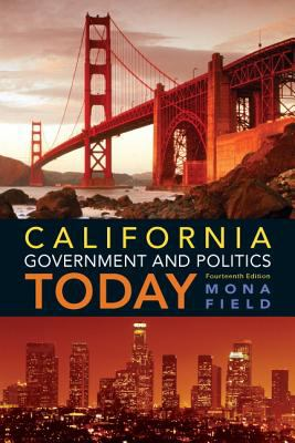 California Government and Politics Today 9780205251780