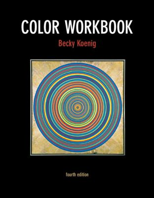 Color Workbook 9780205255948