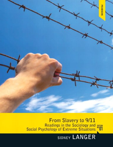 From Slavery to 9