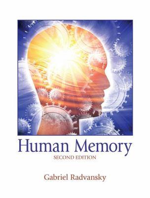 Human Memory 9780205734825